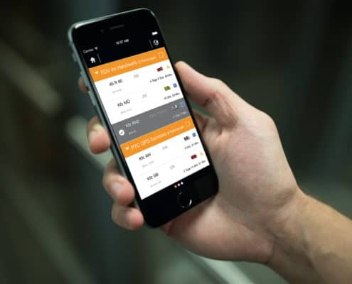 PTC-App