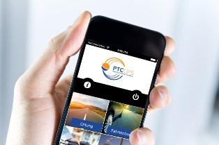 Fahrtzeugortung mit App