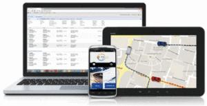 Fahrzeugortung PTC GPS