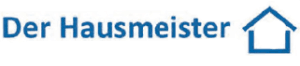 Logo-Hausmeister